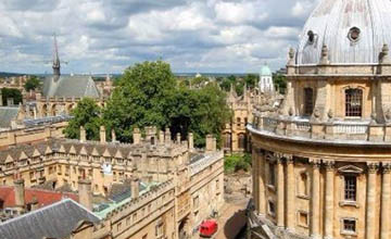 Kings Education Oxford Dil Okulu