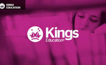 İngiltere Dil Okulu Kings Education Brighton