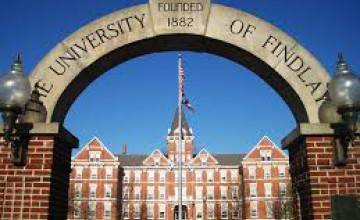 University Of Findlay Ohio