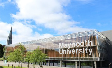 LAL Maynooth University Klasik