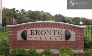 Bronte College Plus Programlar
