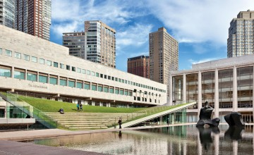 ELS The Juilliard School Klasik