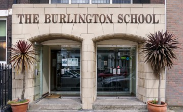 Burlington School Kids Yaz Kampı
