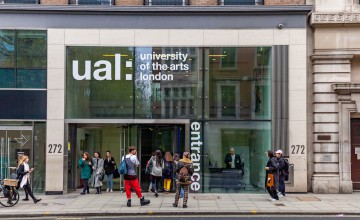 UAL:Fashion Design:Intensive