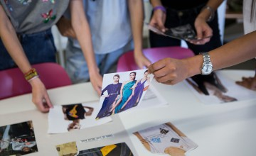 UAL:Introduction to Fashion Design (Paket)