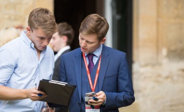Oxford Royale Business and Enterprise Cambridge 16-18