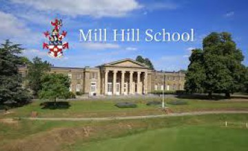 Mill Hill International School
