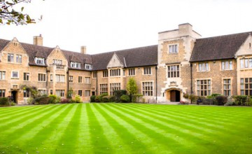 Bellersbys College