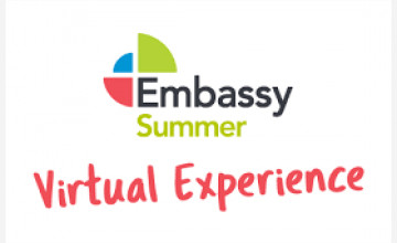 Embassy Summer Virtual Experience